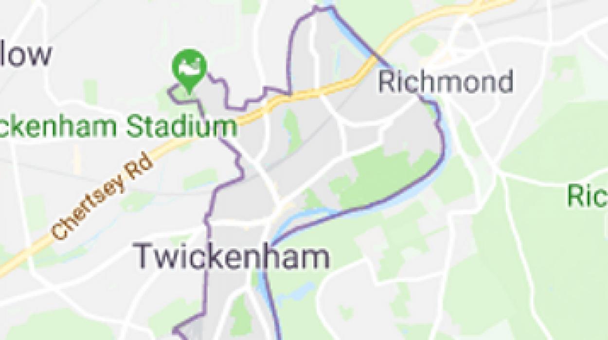 Twickenham TW1