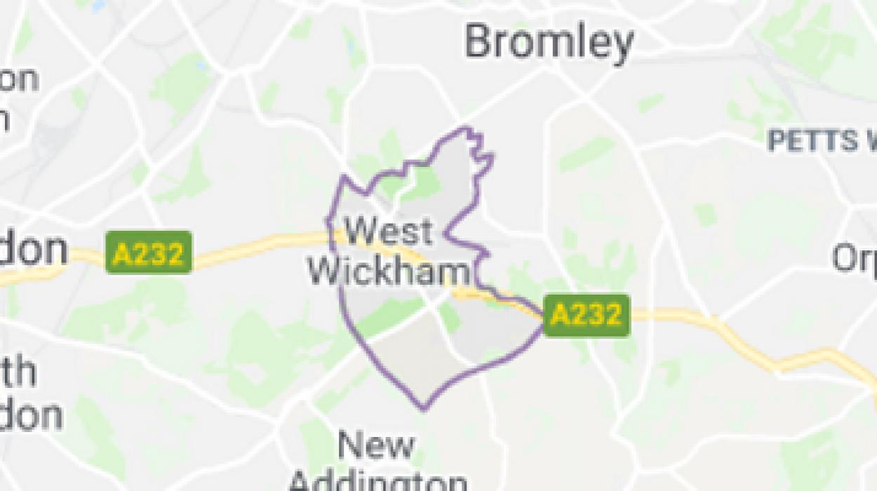 West Wickham BR4
