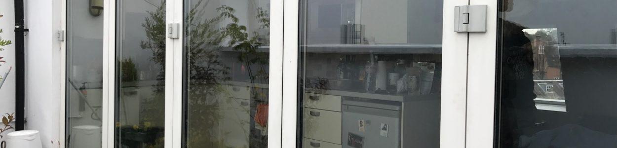 Bifolding Door Repairs Hampstead NW3