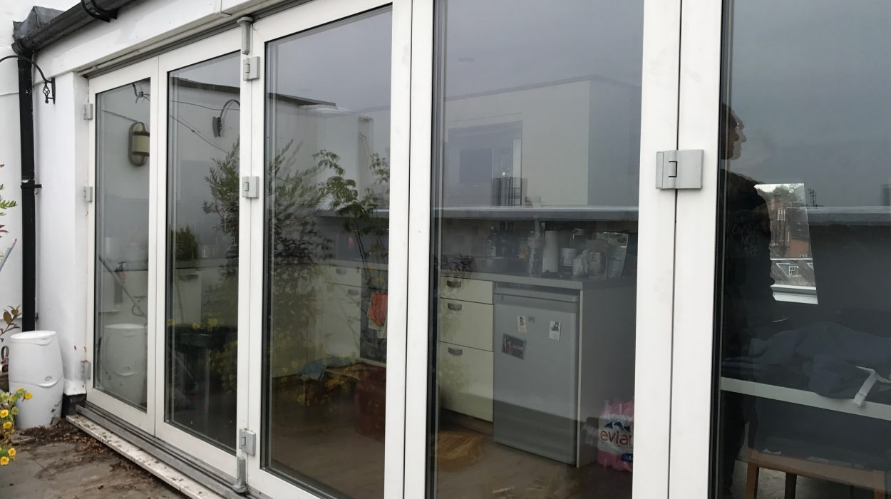 Bifolding Door Repairs Hampstead NW3