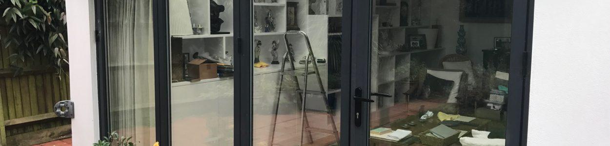Bifolding Door Repairs Willesden NW2