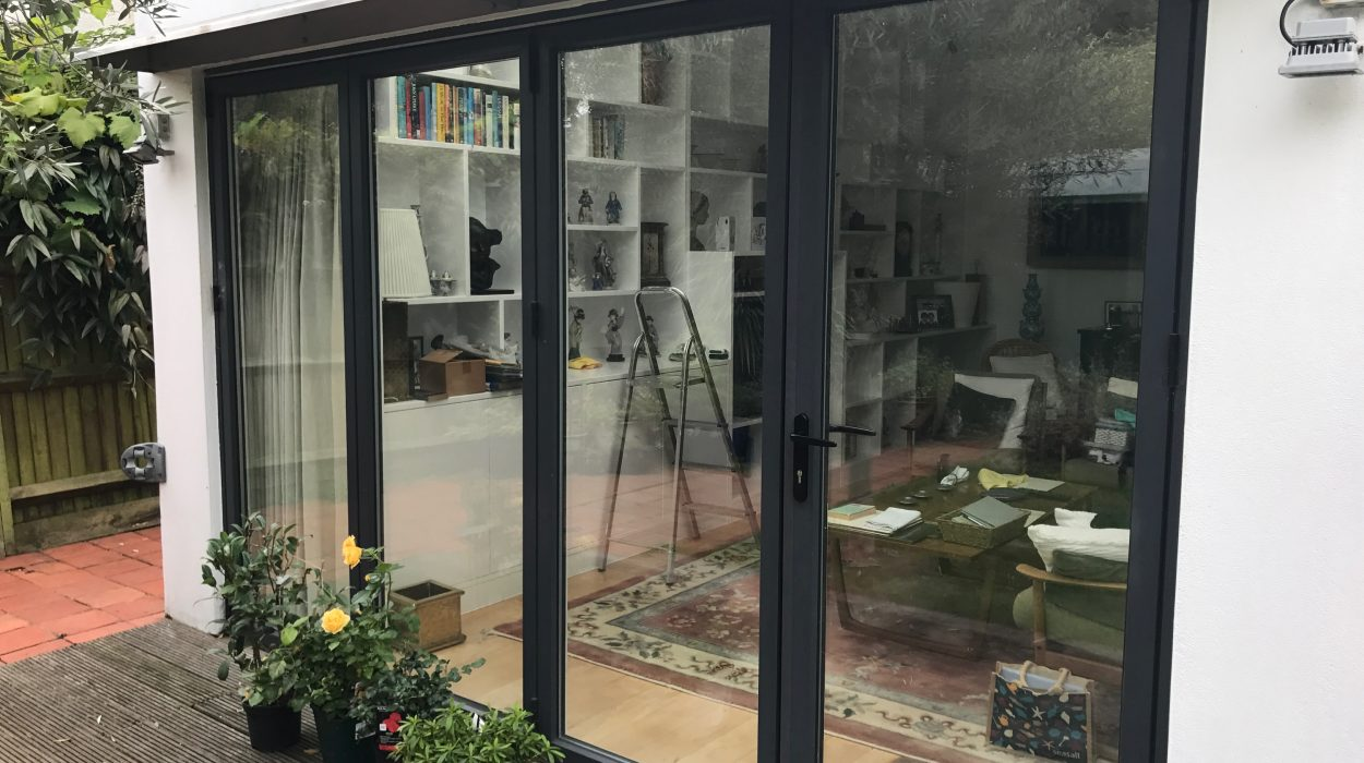 Bifolding Door Repairs Willesden NW2