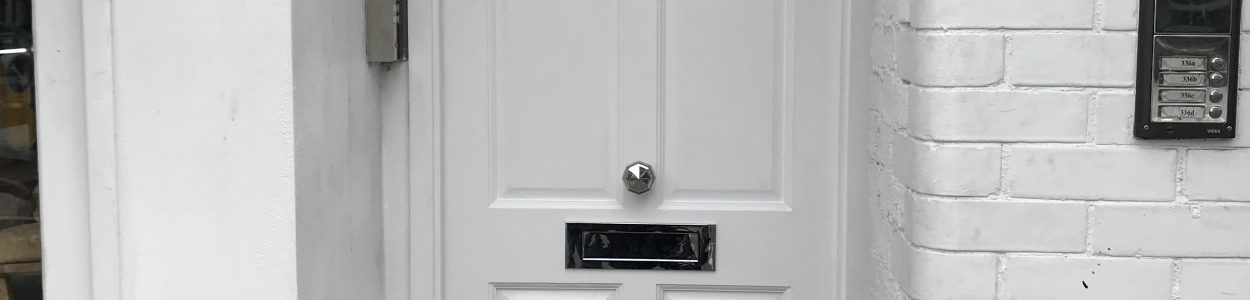 Front Door Fitters Twickenham TW1