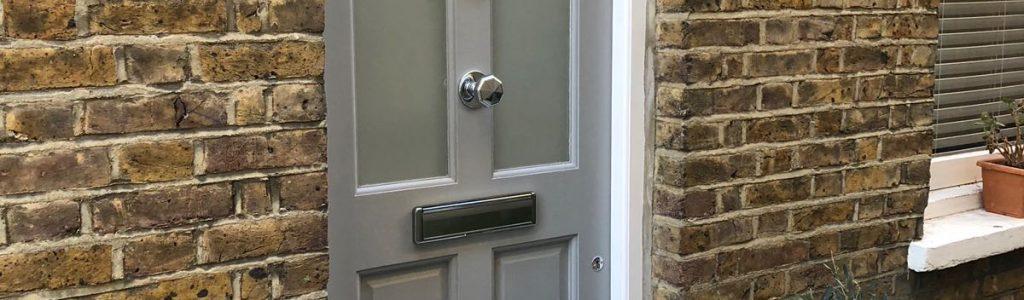 door fitting twickenham TW7