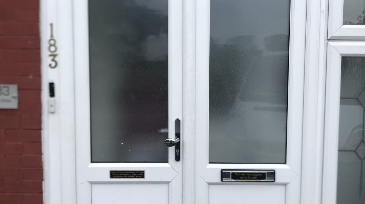 uPVC Door Repairs Ilford IG1